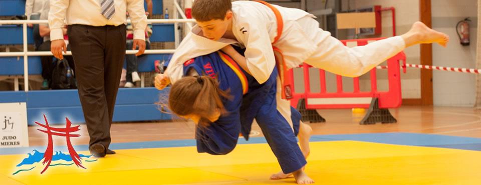 1 - Club de judo Asalia Beya de Gijón