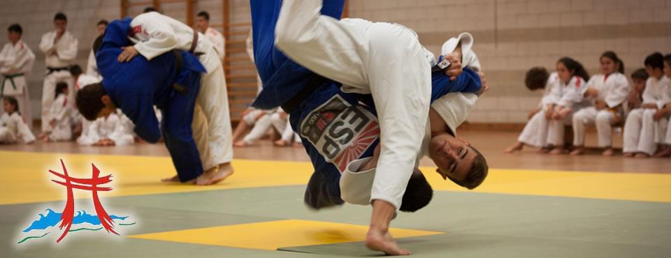 5 - Club de judo Asalia Beya de Gijón