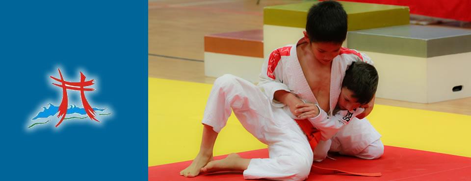 7 - Club de judo Asalia Beya de Gijón